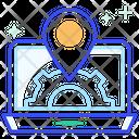 Technical Service Icon