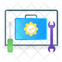 Tech Support Technical Service Technical Support Icon