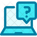 Help Technical Support Faq Icon