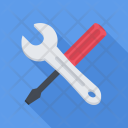 Technical Support Seo Icon
