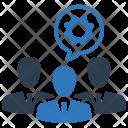 Technical team Icon