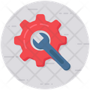 Technical Tools Technical Support Service Tools Icon