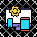 Technics Optimize Technics Optimize Icon