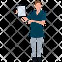 Technologist Icon
