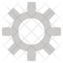 Gear Maintenance Setting Icon