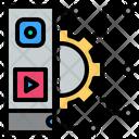 Technology Smartphone Idea Icon