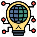Technology Idea Innovation Icon