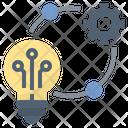 Technology Creative Idea Icon