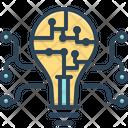 Technology Digital App Icon