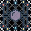 Technology Automation Machinery Icon