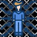 Technology Digital Digitalnative Icon