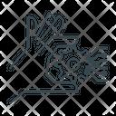 Technology Device Digital Icon