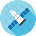 Technology Communication Space Icon