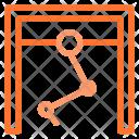 Technology Machine Automatic Icon