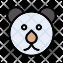 Teddy Bear Christmas Icon