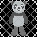Bear Teddy Soft Icon