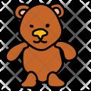 Teddy Bear Teddy Bear Icon