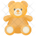 Teddy Teddy Bear Toy Teddy Icon