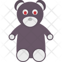 Bear Teddy Bear Toy Icon
