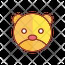 Teddy Bear Teddy Toy Icon
