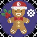 Christmas Teddy Bear Xmas Icon