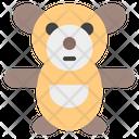 Teddy Bear Bear Animal Icon