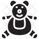 Teddy Bear Animal Bear Icon