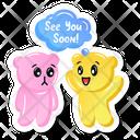 Teddy Bears Icon