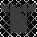 Shirt Casual Clothing Icon