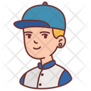 Boy People Avatar Icon