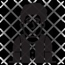 Teenager Child Boy Icon