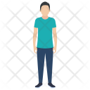 Male Adult Avatar Icon