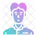 Teenager Icon