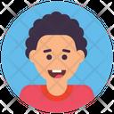 Teenager Boy Male Avatar Schoolboy Icon