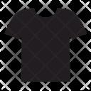 Teenager Tshirt Icon
