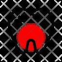 Medical Healthy Dentist Icon