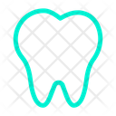 Dentist Dental Teeth Icon