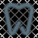 Teeth Tooth Dentist Icon