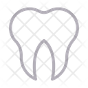 Teeth Oral Dental Icon