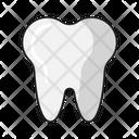 Teeth Dentist Medical Icon