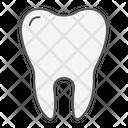 Tooth Dental Stomatology Icon