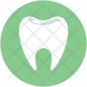 Teeth Dental Dentist Icon