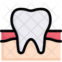 Teeth And Gums Icon