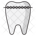 Dental Oral Healthcare Icon