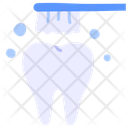 Toothbrush Dental Clean Icon