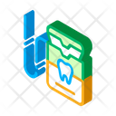 Equipment Stomatology Health Icon
