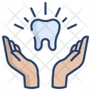 Teeth Care Icon