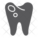 Caries Dentistry Teeth Icon