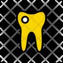 Teeth Cavity Oral Icon
