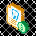 Clinic Dental Dentist Icon